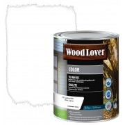 Wood lover Color Tuinhuis 2,5 liter LAPLANDWIT