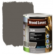 Wood lover Color Tuinhuis 2,5 liter GRISON